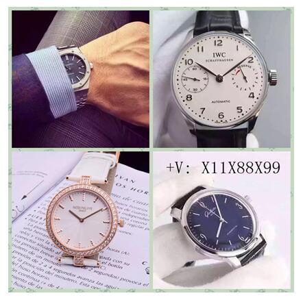 如何选择一真正的复刻手表怎样区分精仿和高仿