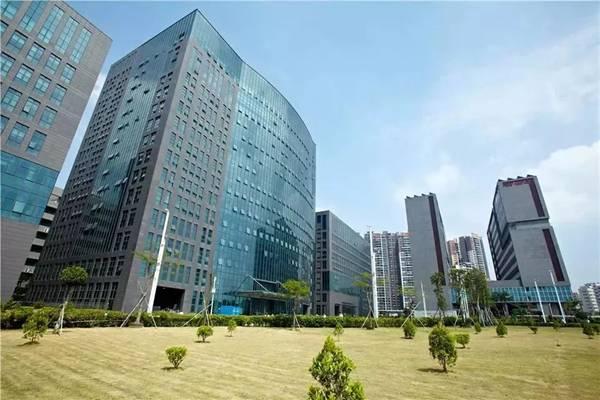 位于深圳市光明新区的欣旺达光明工业园
