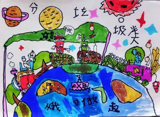 美术宝1对1助孩子们打开美术世界的大门