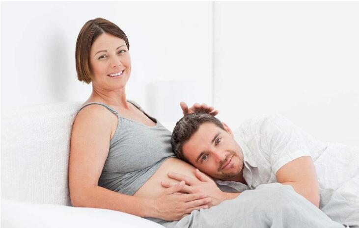 孕期体检希望准爸爸陪同是矫情?还是另有隐情