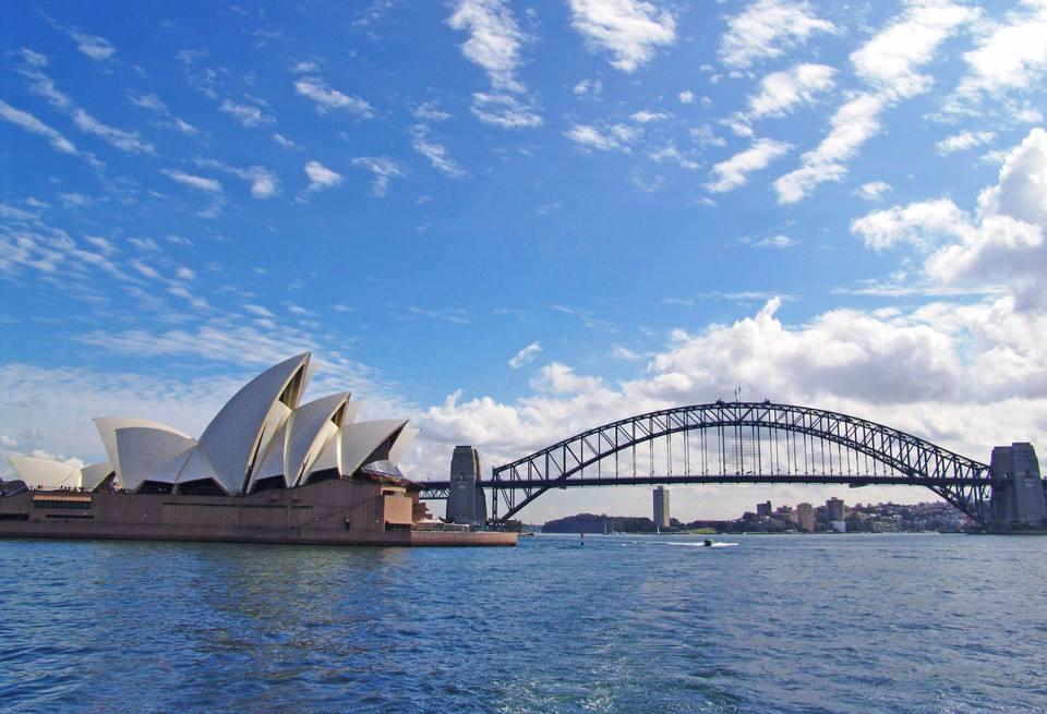 移民澳大利亚之后,出门需要准备哪些证件?