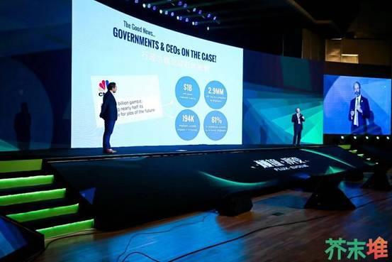 GET2018大会圆满落幕,EduSoho在线教育解决方案获业界专家点赞