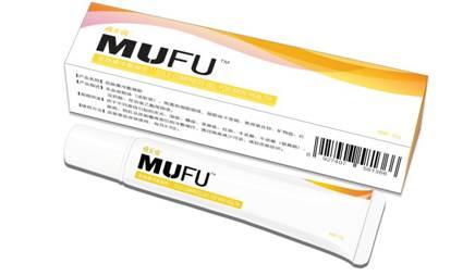 MUFI凝胶斜版本