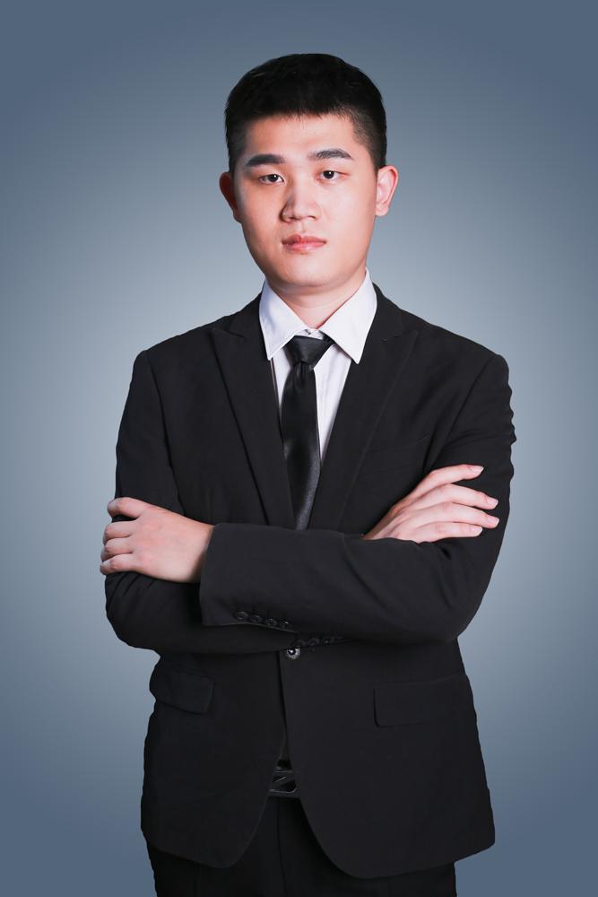 嘉华金蛛电子商务营销高级讲师彭威